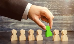The secret to filling your leadership vacancies