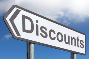 The dangers of discounting and how to get it right